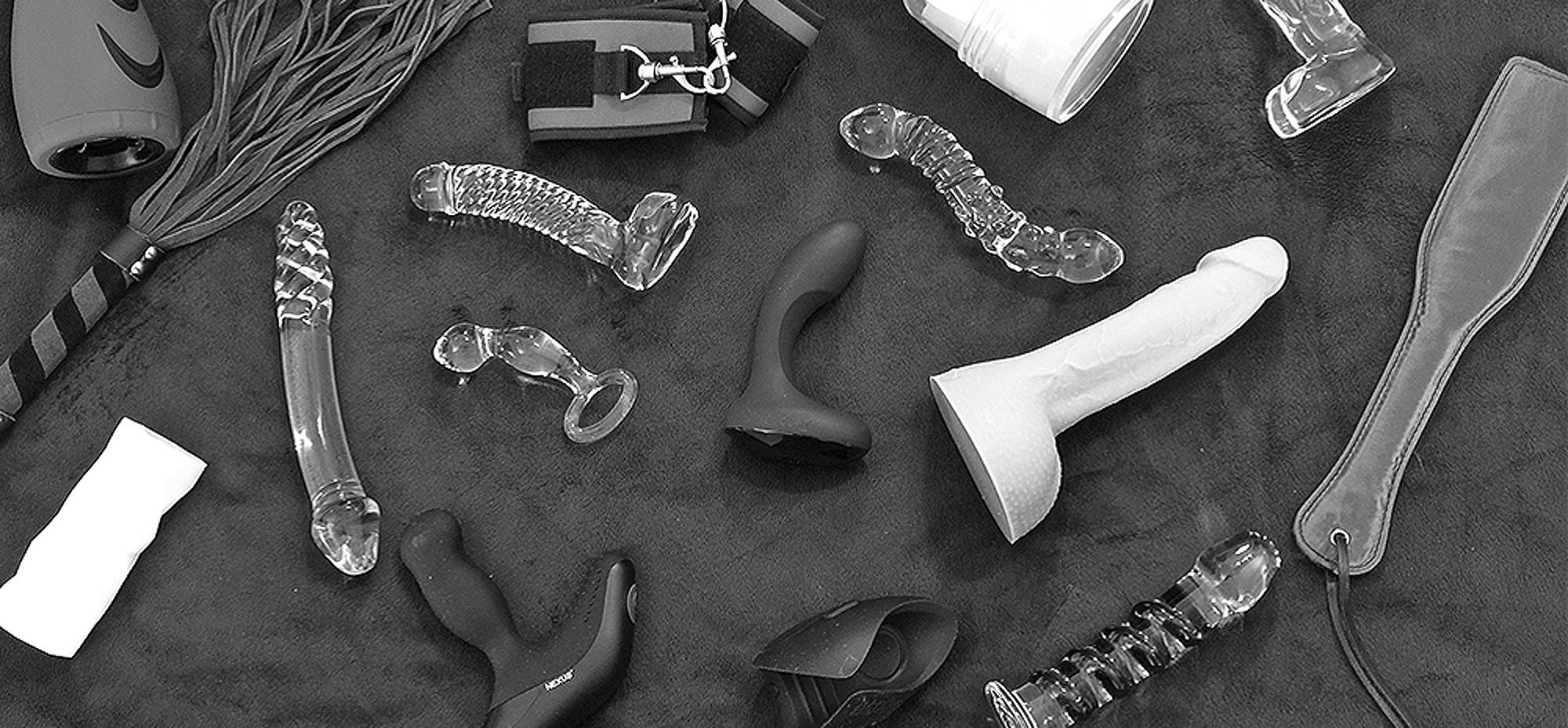 Секс-игрушки в интернет магазине интим товаров в Москве