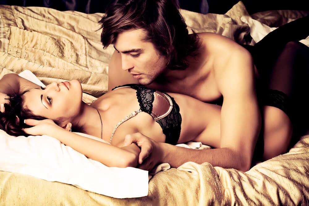 Сексуальное нижнее белье - Как купить трендовое эротическое белье