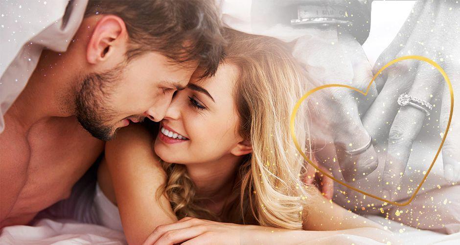 Как заниматься сексом с мужем?