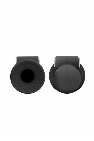Помпы-присоски для сосков с вибрацией Vibrating Nipple Suckers