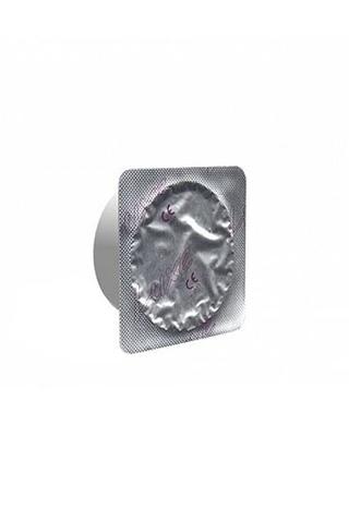 Презервативы Luxe Maxima Конец света №1