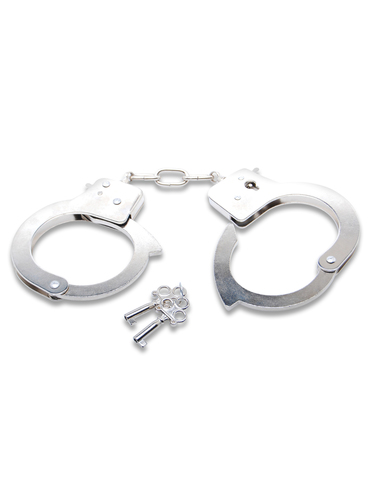Наручники металлические Official Handcuffs