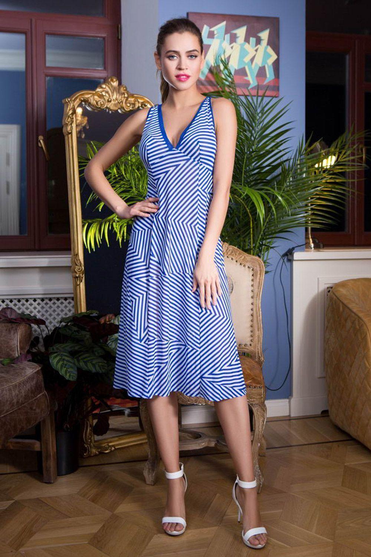 Длинное пляжное платье Миа-Миа полуприлегающего силуэта выполненая из эластичной сетки фото