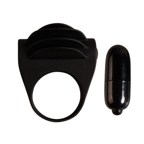 Vibrating Ring_Ring эрекционное кольцо с вибрацией