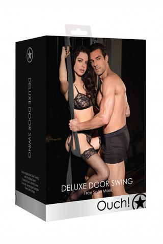 Секс-качели для двери Deluxe Door Swing