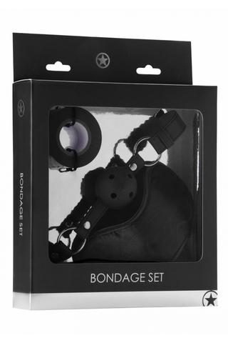 Набор для бондажа Bondage Set