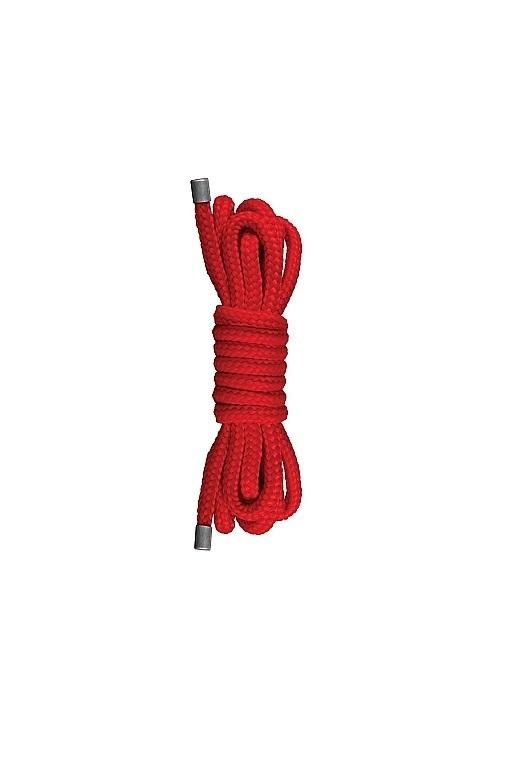 Веревка Japanese Mini Rope Ouch! 1,5 метра фото
