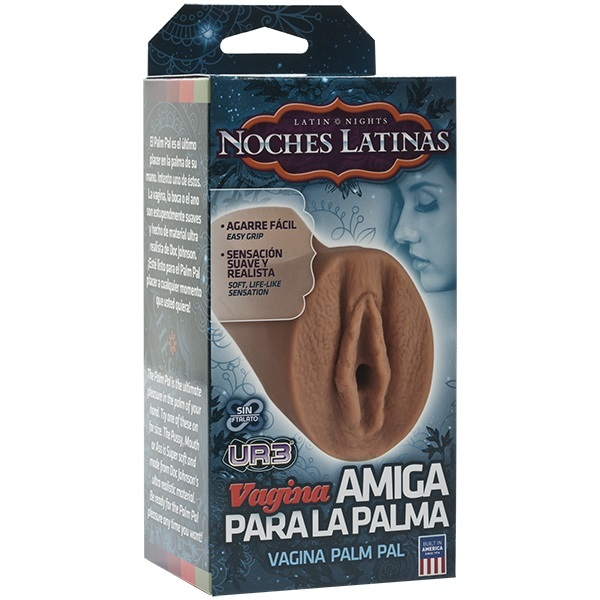 Мастурбатор вагина Noches Latinas - Vagina фото