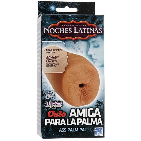 Мастурбатор анус Noches Latinas - Culo фото