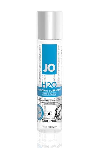 Классический лубрикант на водной основе JO H2O 30мл.