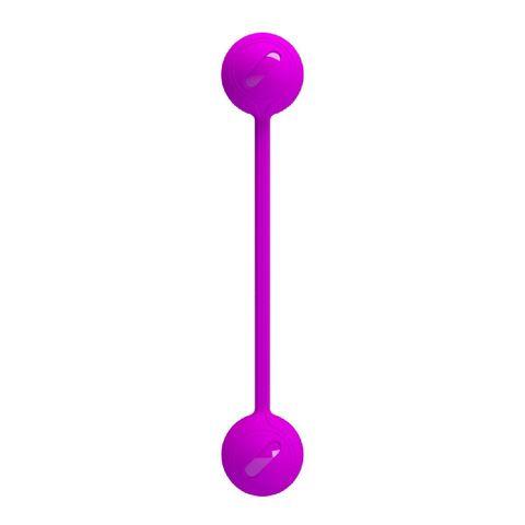 Вагинальные шарики Кегеля со смещенным центром тяжести