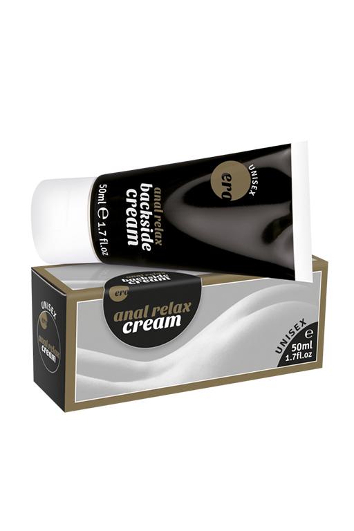 интимный ухаживающий крем Релакс / relax cream т.м. ЭРО / ERO фото
