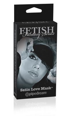Маска на глаза Fetish Fantasy Series LTD Edition фото