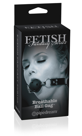 Кляп Fetish Fantasy Series LTD Edition фото