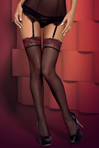 Чулки Musca stockings