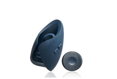 Инновационный мужской вибратор (осциллятор)-игрушка для пар PULSE DUO для оргазма без рук