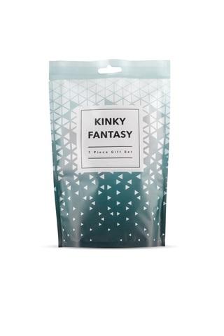 Набор LoveBoxxx - Kinky Fantasy
