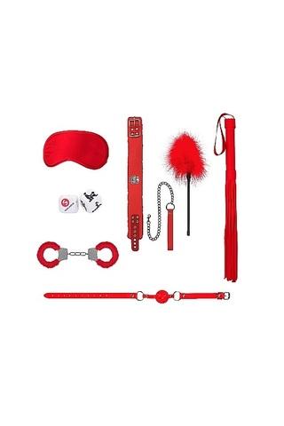 Набор для бондажа Introductory Bondage Kit #6