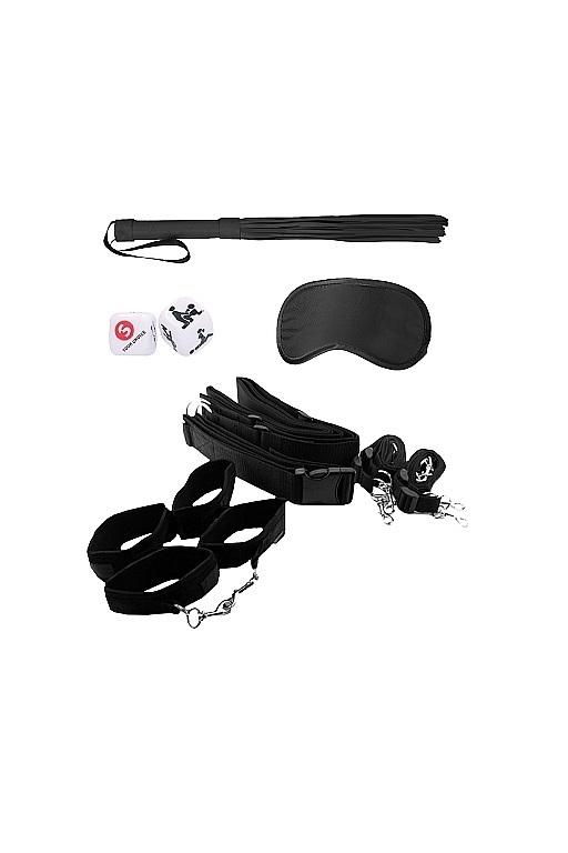 Набор для бондажа Bondage Belt Restraint System фото