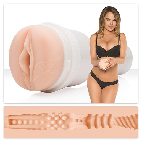 FLESHLIGHT  SIGNATURE Мастурбатор Dillion Harper Crush