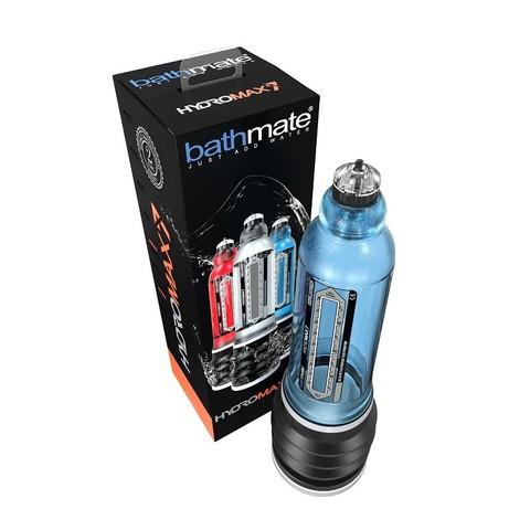 Гидропомпа HydroMAX7 синяя (стар. арт. HM-30-AB Hydromax X30)
