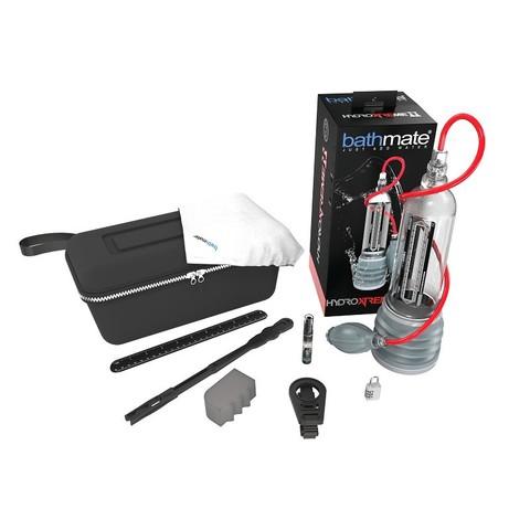 Гидропомпа HYDROXTREME11 прозрачная (стар. арт. HM-50-X-CC Hygromax Xtreme 50)