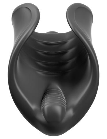 Вибростимулятор уздечки PDX Elite Vibrating Silicone Stimulator