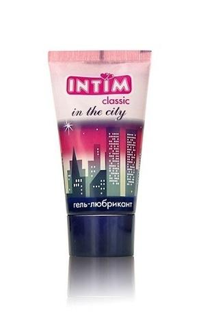 Intim Classic гель - любрикант туб, 60г.