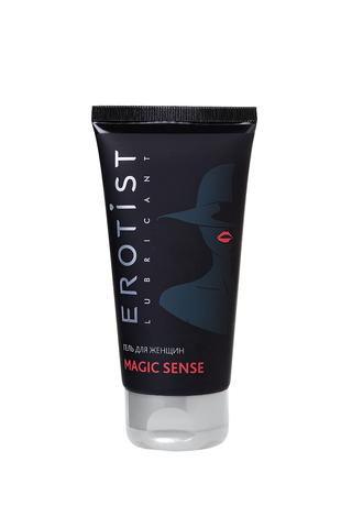Гель Erotist для женщин MAGIC SENSE, 50 мл